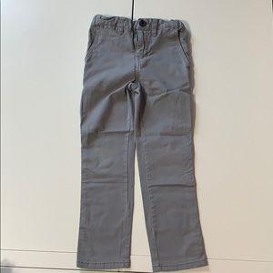 Boys Cat & Jack Skinny Leg pants